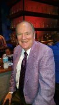 Kenneth M. Morris
