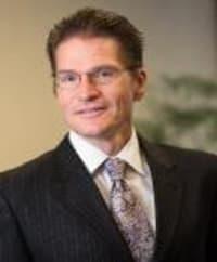 Photo of Paul D. Cramm