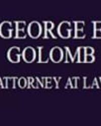 George E. Golomb