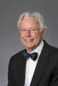 Photo of W.J. Michael Cody