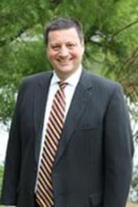 Bruce M. Plaxen