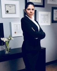 Top Rated Appellate Attorney in Houston, TX : Carmen Roe