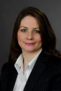 Kristina I. Hultman