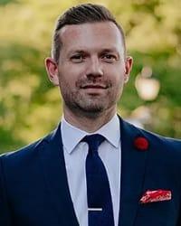 Top Rated Personal Injury Attorney in New Brunswick, NJ : Joseph Surman