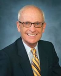 Top Rated General Litigation Attorney in Merrillville, IN : Larry G. Evans