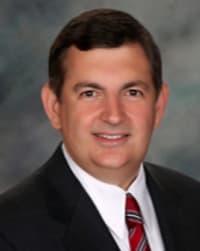 Photo of Steven E. Kellis