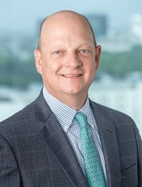 Top Rated Business Litigation Attorney in Houston, TX : John H. Barr, Jr.