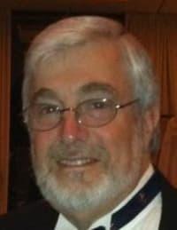 Robert M. Galumbeck