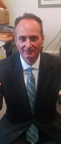 Daniel J. Horgan