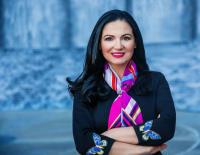 Top Rated Immigration Attorney in Houston, TX : Olsa Alikaj-Cano