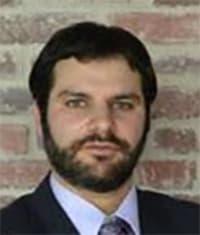 Eric Bernstein