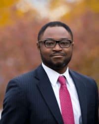 Top Rated Civil Litigation Attorney in Denver, CO : Tayo Okunade