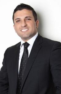Afram Malki