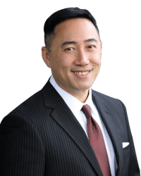 Top Rated Personal Injury Attorney in Renton, WA : Edward Le