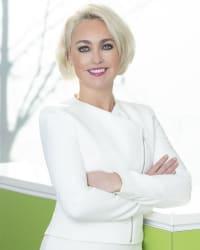 Photo of Christa J. Groshek
