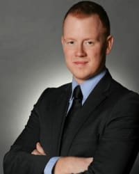 Top Rated Business Litigation Attorney in Minneapolis, MN : Joshua Newville