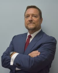 Top Rated Personal Injury Attorney in Midlothian, VA : C. James Williams, III