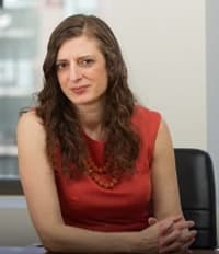 Top Rated Employment & Labor Attorney in Minneapolis, MN : Areti Georgopoulos