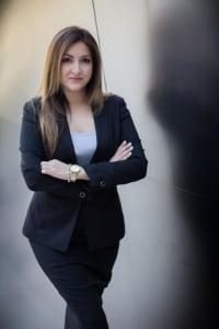 Arsineh Aghakhani