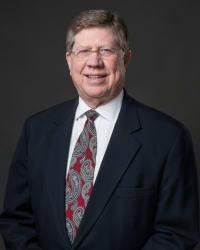Ted Stuckenschneider