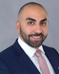 Nayef A. Mubarak