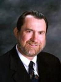 Patrick J. Ward