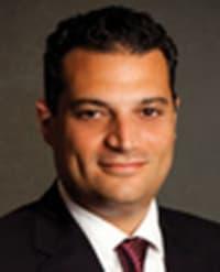 Top Rated Banking Attorney in Mount Clemens, MI : Benjamin J. Aloia