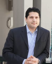 Michael Rahmanou
