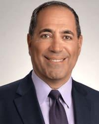 Photo of Donald W. Boyajian