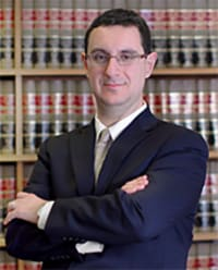 Top Rated Family Law Attorney in Forest Hills, NY : Joseph Nivin
