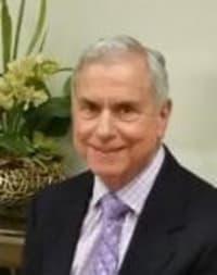 Sheldon E. Finman
