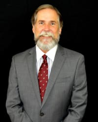 Top Rated Personal Injury Attorney in Rockwall, TX : G. David Smith