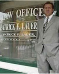 Top Rated Criminal Defense Attorney in Camp Hill, PA : Patrick F. Lauer