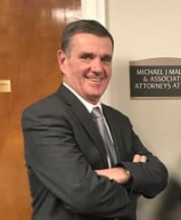 Top Rated White Collar Crimes Attorney in Media, PA : Michael Joseph Malloy