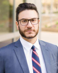 Top Rated Employment & Labor Attorney in Los Angeles, CA : Daniel Forouzan