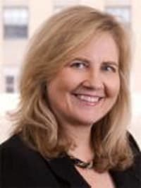 Top Rated Intellectual Property Attorney in New York, NY : Jura Christine Zibas