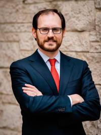 Top Rated Civil Litigation Attorney in Mckinney, TX : H. Alex Fuller