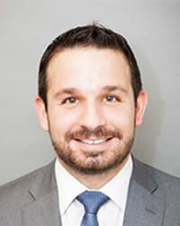 Top Rated Business Litigation Attorney in New York, NY : Ryan O. Miller