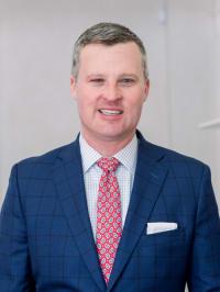 Photo of Kirk C. Stange