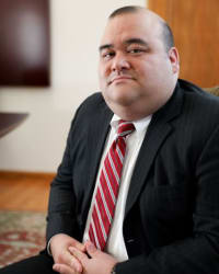 Top Rated Family Law Attorney in Belmar, NJ : Gregory Thomlison