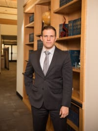 Top Rated Personal Injury Attorney in Sacramento, CA : Charles Caraway
