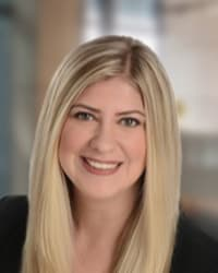 Top Rated Employment Litigation Attorney in Philadelphia, PA : Jamie L. Ford