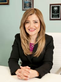 Top Rated Family Law Attorney in Rockville, MD : Sandra V. Guzman-Salvado