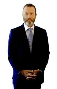 Top Rated White Collar Crimes Attorney in Tampa, FL : Mark J. O'Brien