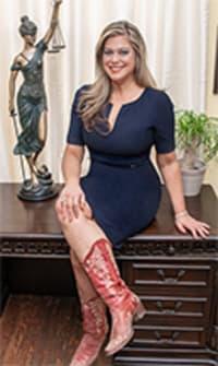 Top Rated Criminal Defense Attorney in Austin, TX : Amber Vazquez