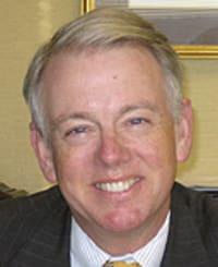Photo of John D. Holschuh, Jr.