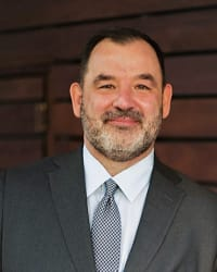 Top Rated Business Litigation Attorney in Houston, TX : Rodney Drinnon
