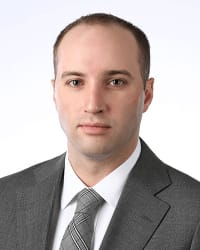 Top Rated Personal Injury Attorney in Minneapolis, MN : Colin Peterson