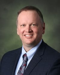 Top Rated Personal Injury Attorney in Warrenton, VA : Andrew K. Thomas
