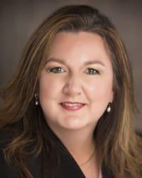 Top Rated Family Law Attorney in San Antonio, TX : Stephanie Bandoske
